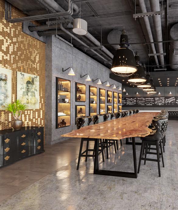 Automated-Interiors-Restaurant