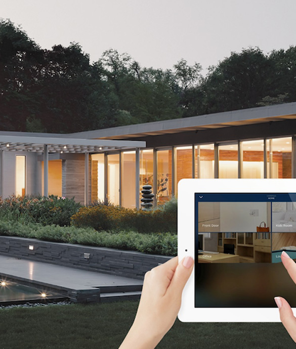 Home Automation Networking Solutions