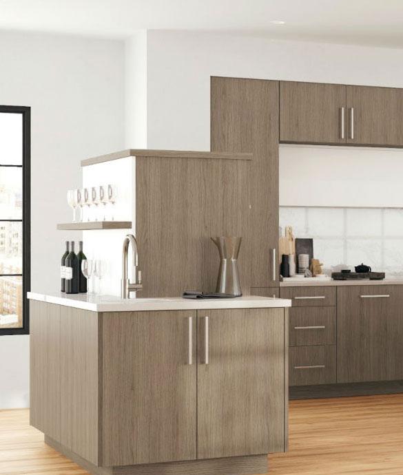 Automated Interiors Kitchen Design